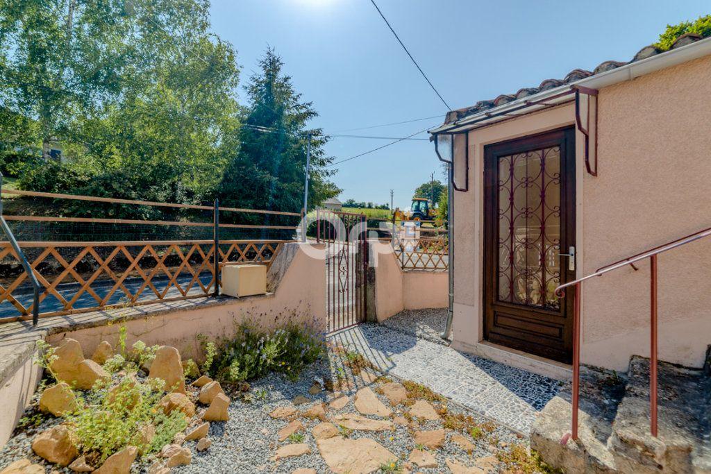 Maison à vendre 3 60m2 à Bellac vignette-4