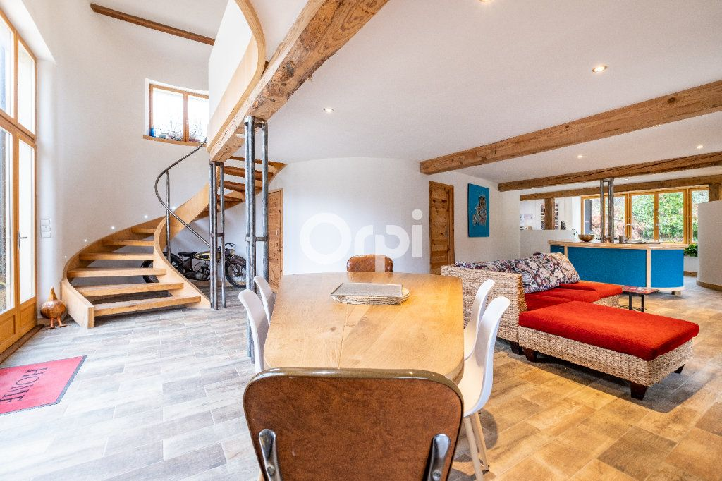 Maison à vendre 7 168m2 à Champagnac-la-Rivière vignette-2