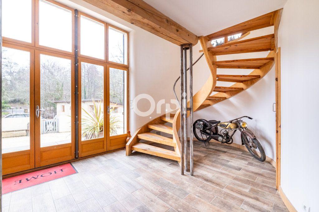 Maison à vendre 7 168m2 à Champagnac-la-Rivière vignette-3