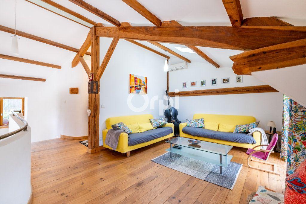 Maison à vendre 7 168m2 à Champagnac-la-Rivière vignette-4