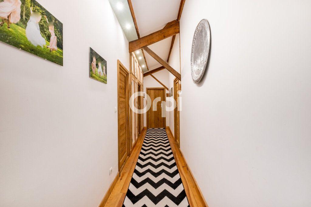 Maison à vendre 7 168m2 à Champagnac-la-Rivière vignette-5