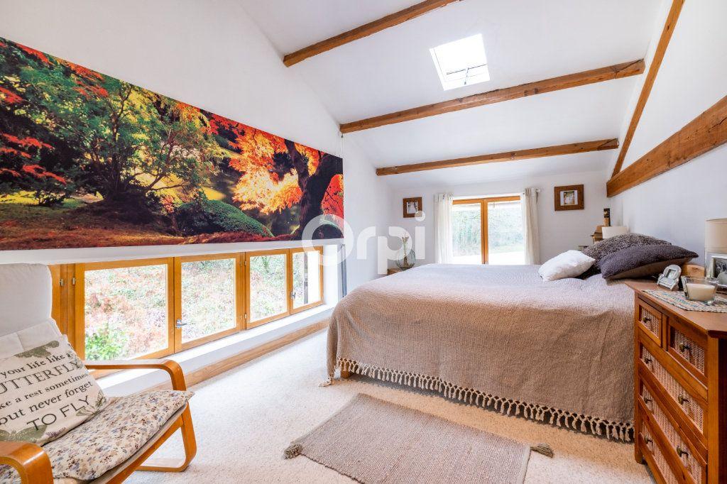 Maison à vendre 7 168m2 à Champagnac-la-Rivière vignette-6