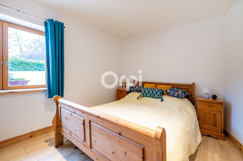 Maison à vendre 7 168m2 à Champagnac-la-Rivière vignette-7