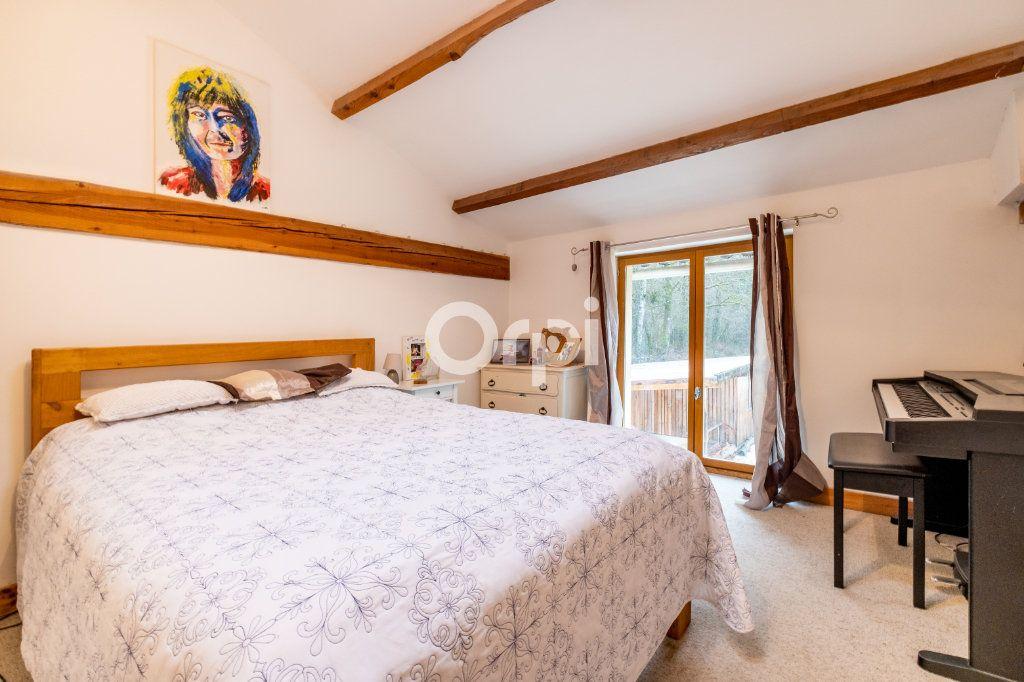 Maison à vendre 7 168m2 à Champagnac-la-Rivière vignette-8