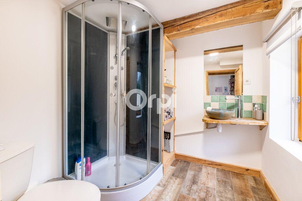 Maison à vendre 7 168m2 à Champagnac-la-Rivière vignette-9