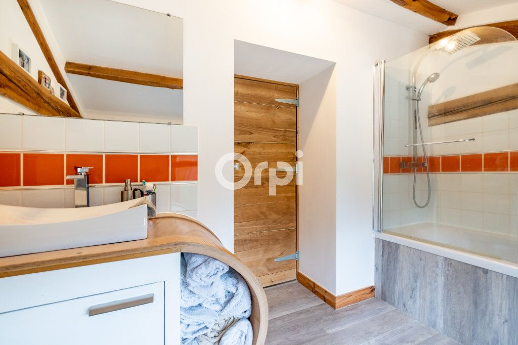 Maison à vendre 7 168m2 à Champagnac-la-Rivière vignette-11
