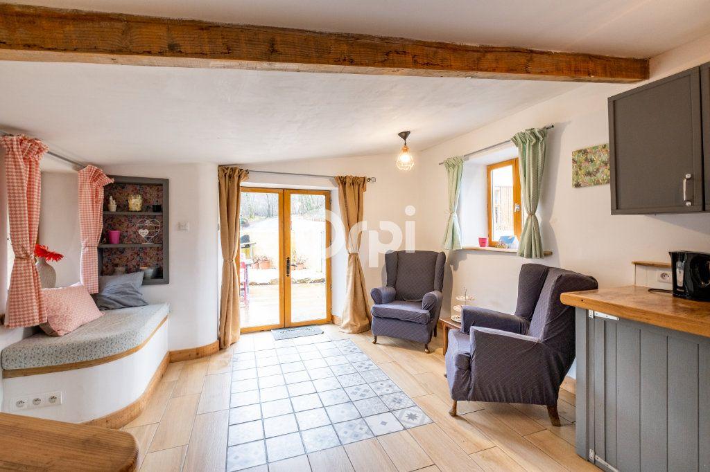 Maison à vendre 7 168m2 à Champagnac-la-Rivière vignette-13