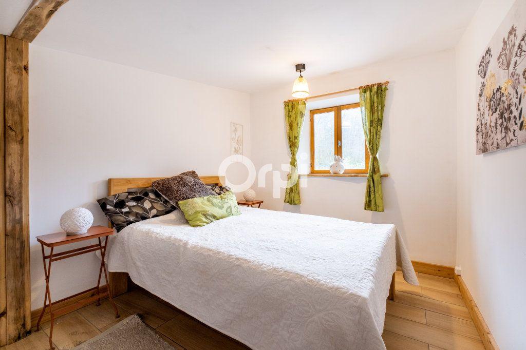 Maison à vendre 7 168m2 à Champagnac-la-Rivière vignette-14