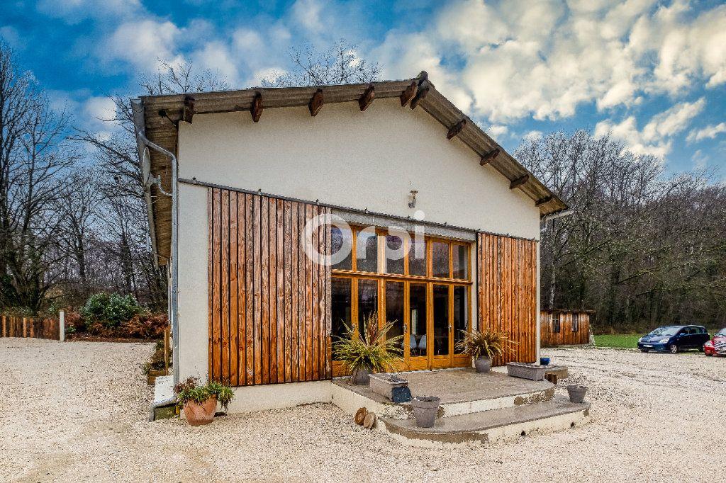 Maison à vendre 7 168m2 à Champagnac-la-Rivière vignette-16
