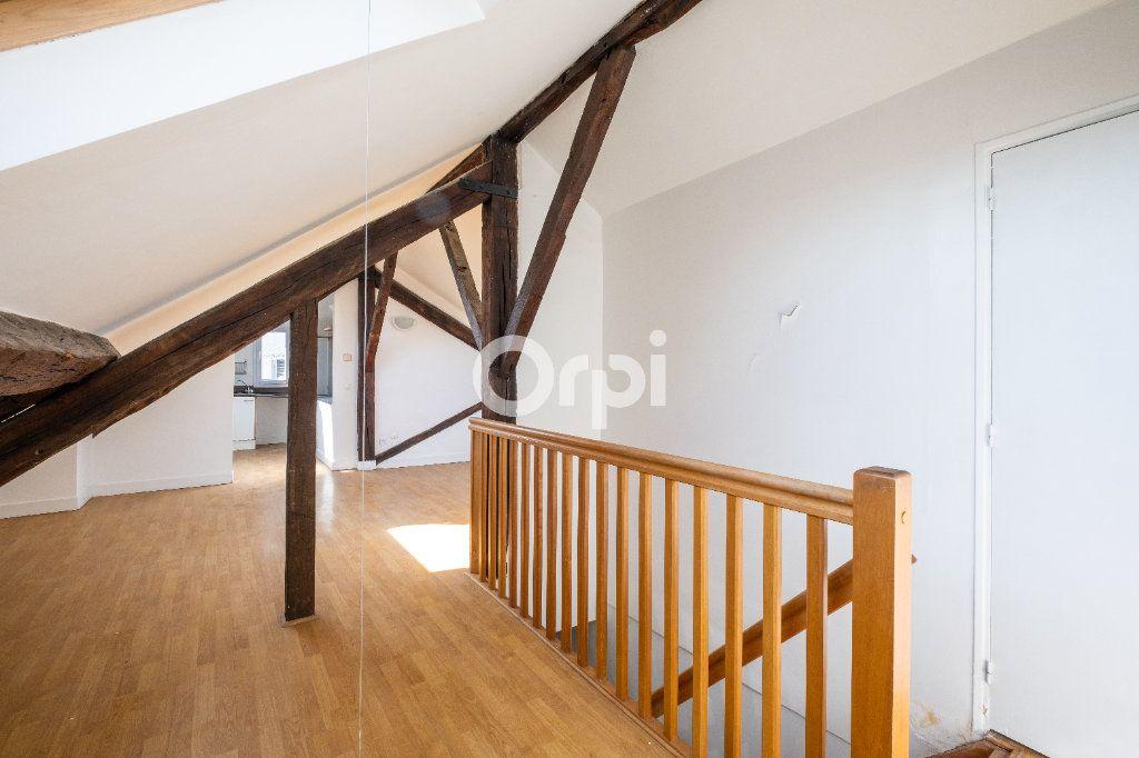 Immeuble à vendre 0 0m2 à Limoges vignette-15