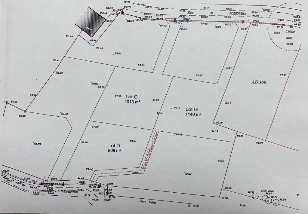 Terrain à vendre 0 1146m2 à Rilhac-Rancon vignette-2