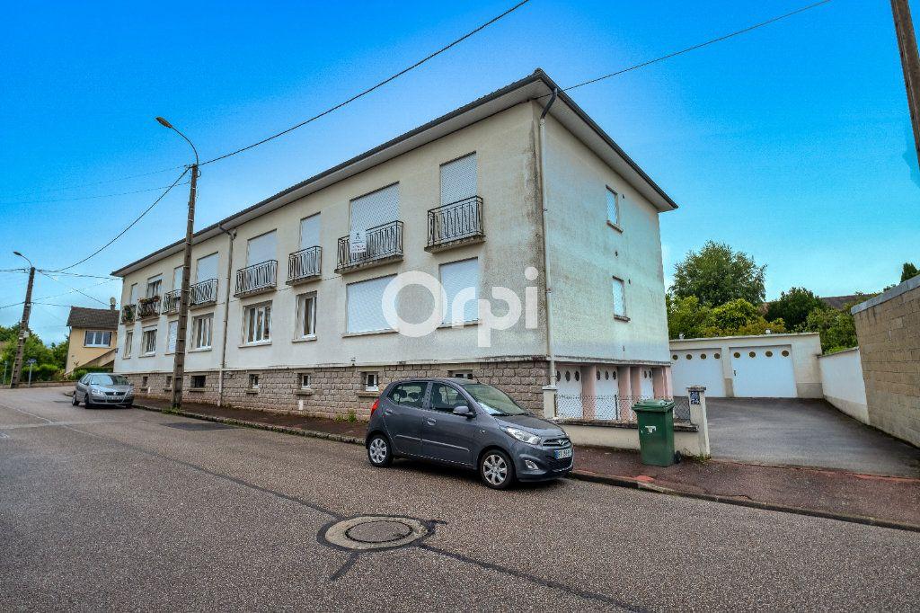 Appartement à vendre 5 149m2 à Limoges vignette-15