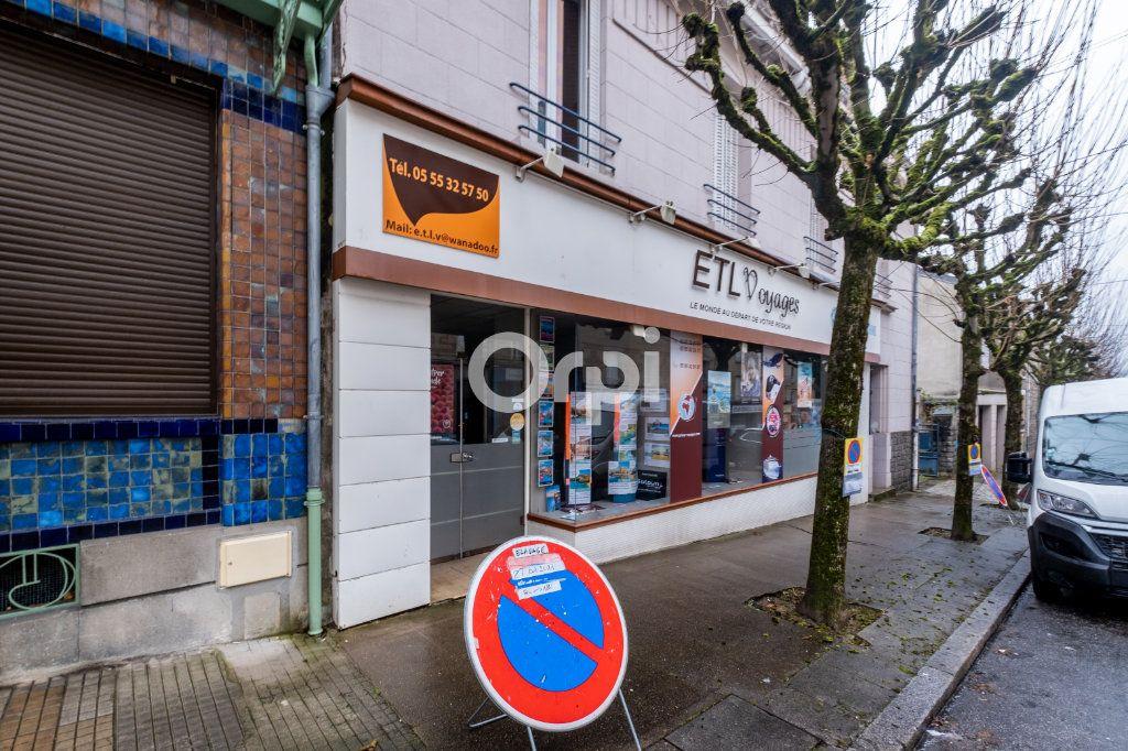Immeuble à vendre 0 364m2 à Limoges vignette-7