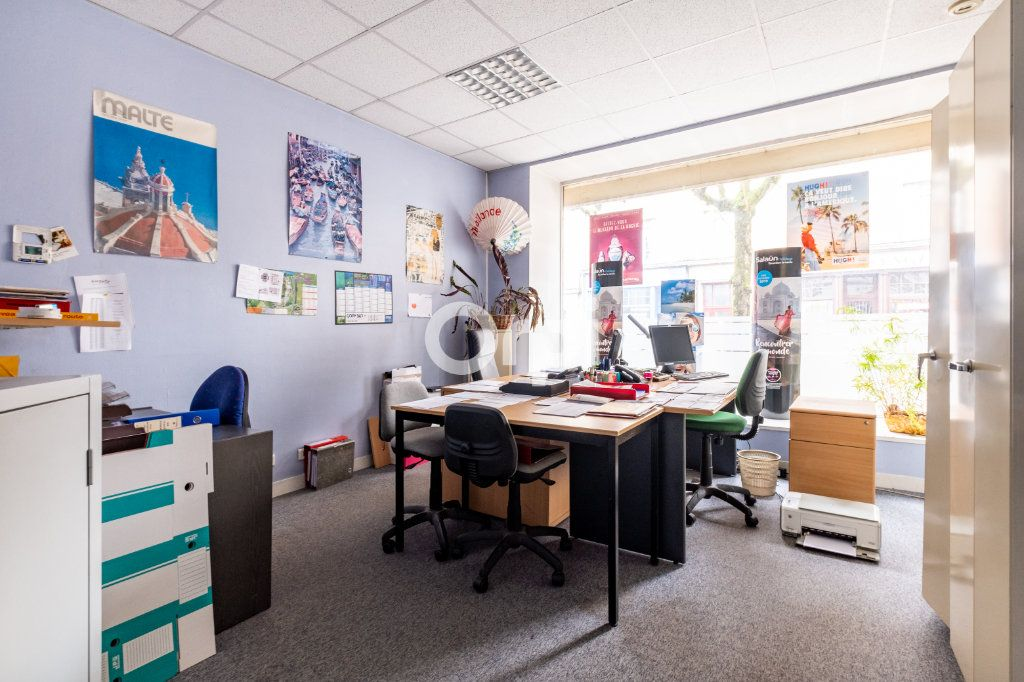 Immeuble à vendre 0 364m2 à Limoges vignette-8