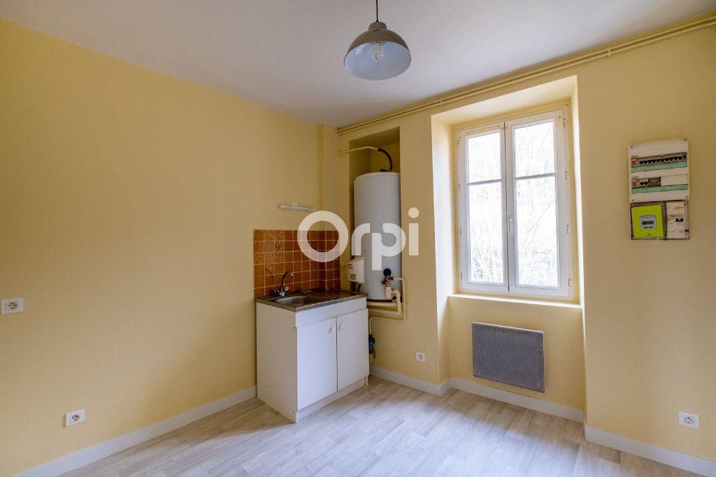 Appartement à louer 2 35m2 à Aixe-sur-Vienne vignette-4