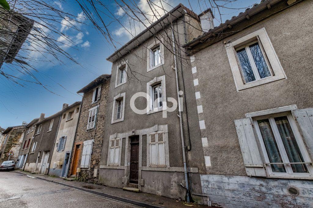 Appartement à louer 2 35m2 à Aixe-sur-Vienne vignette-6