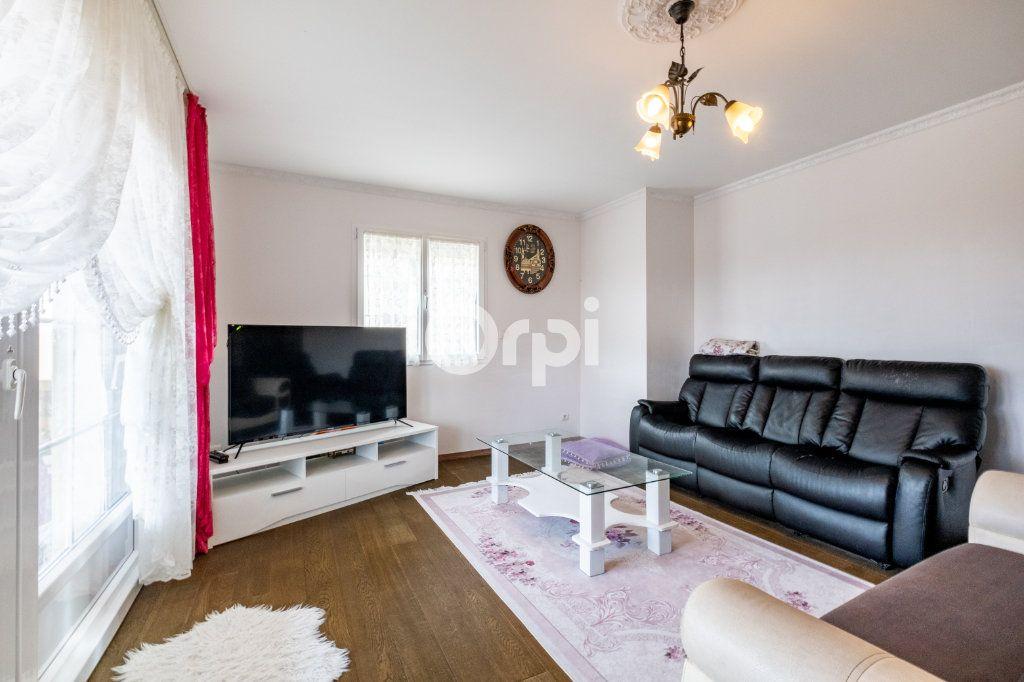 Maison à vendre 8 195m2 à Limoges vignette-1