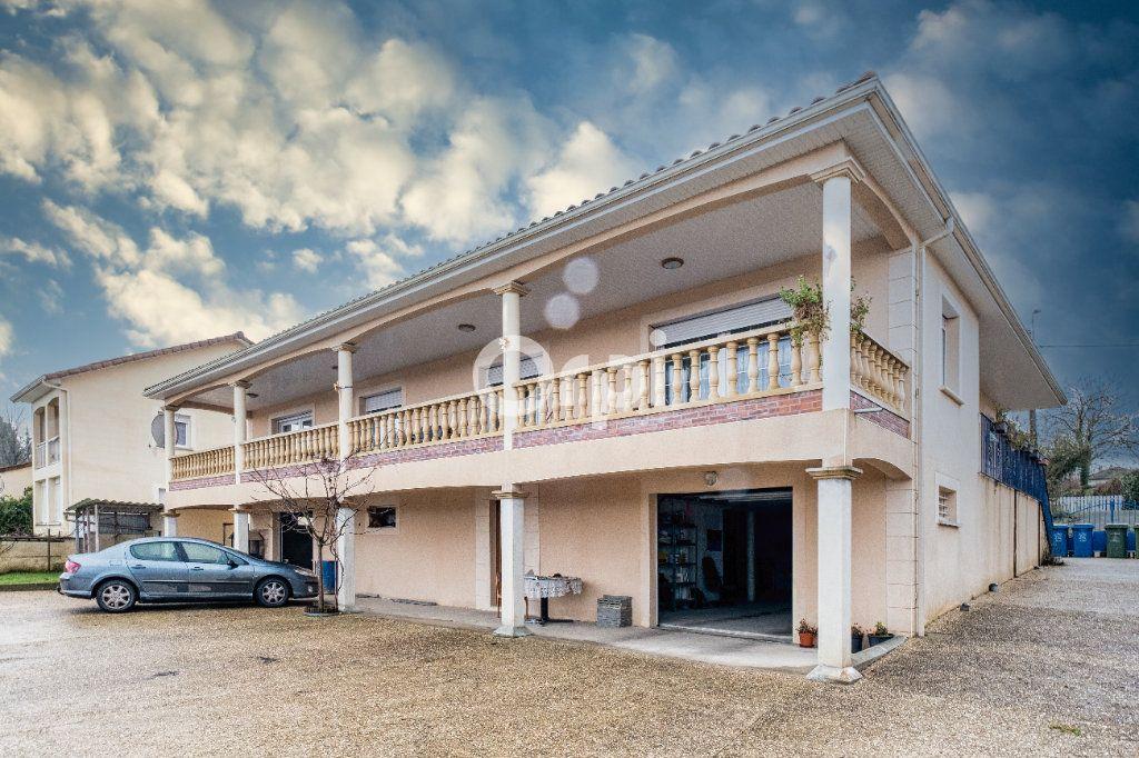 Maison à vendre 8 195m2 à Limoges vignette-10