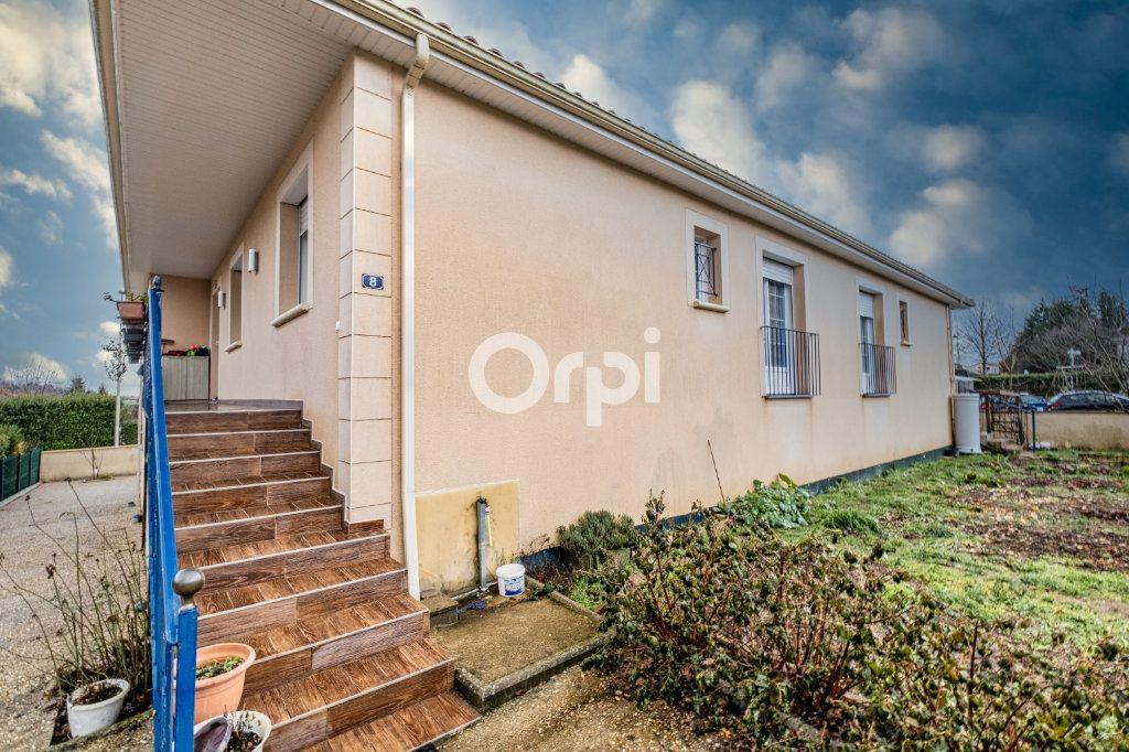 Maison à vendre 8 195m2 à Limoges vignette-12