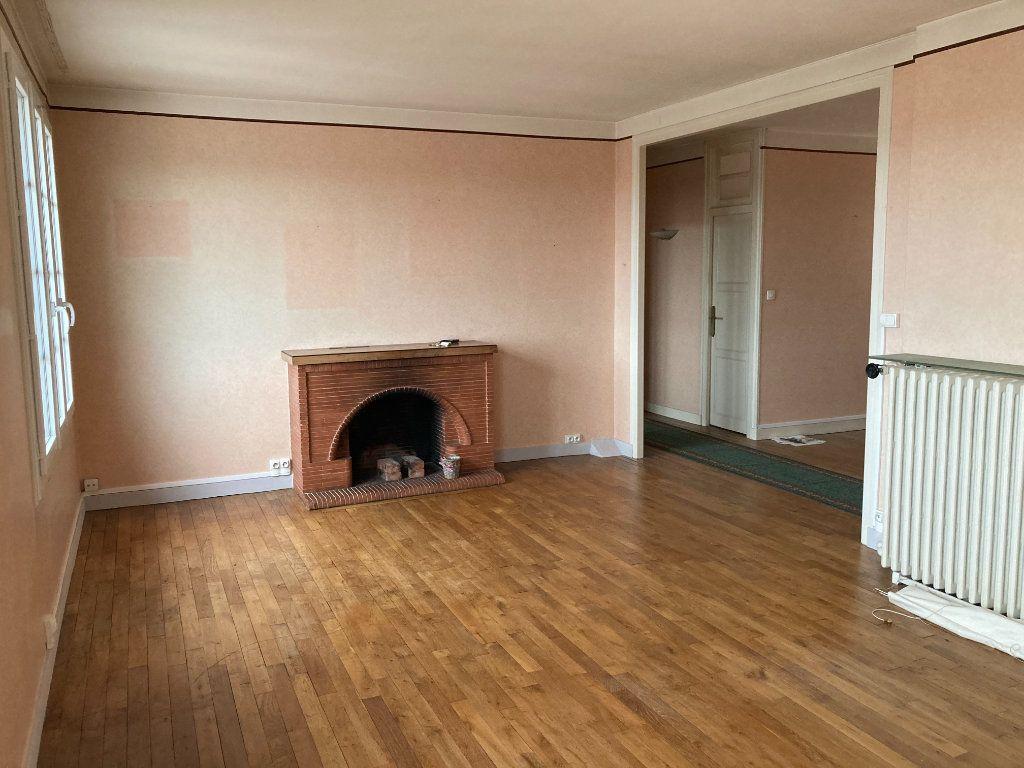 Appartement à louer 3 93m2 à Limoges vignette-7
