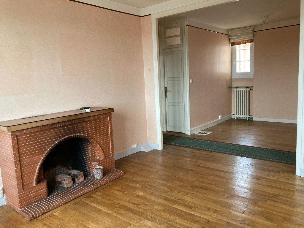 Appartement à louer 3 93m2 à Limoges vignette-8