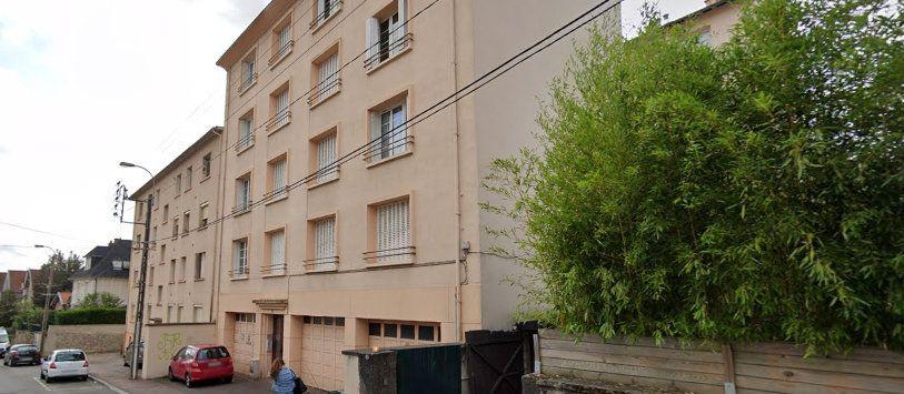 Appartement à louer 3 93m2 à Limoges vignette-13