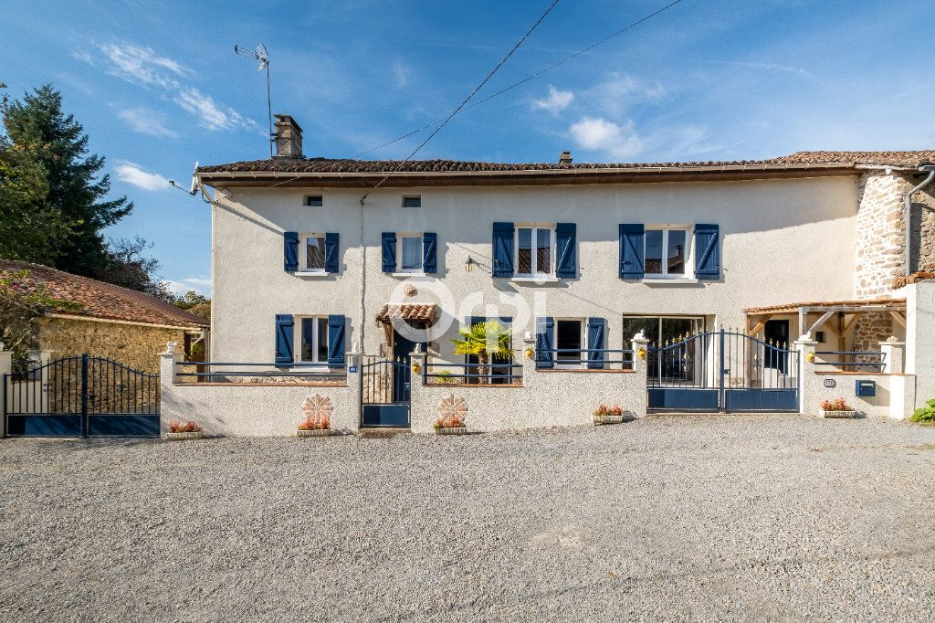 Maison à vendre 6 155m2 à Compreignac vignette-4
