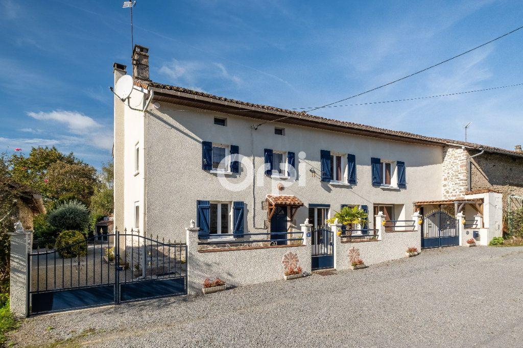 Maison à vendre 6 155m2 à Compreignac vignette-5
