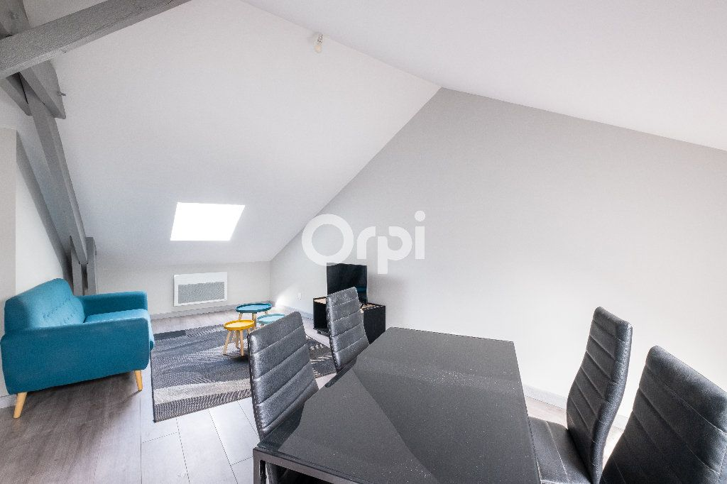 Appartement à louer 2 30m2 à Limoges vignette-1