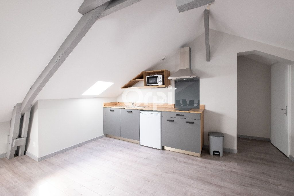 Appartement à louer 2 30m2 à Limoges vignette-4