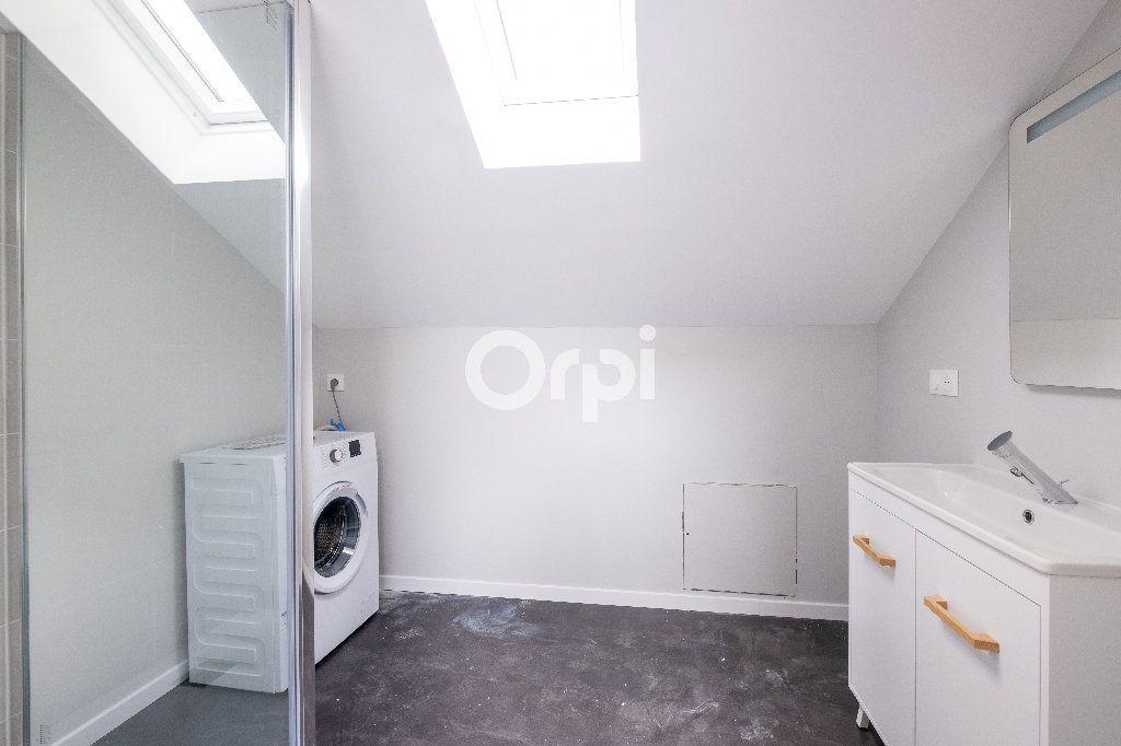 Appartement à louer 2 30m2 à Limoges vignette-6