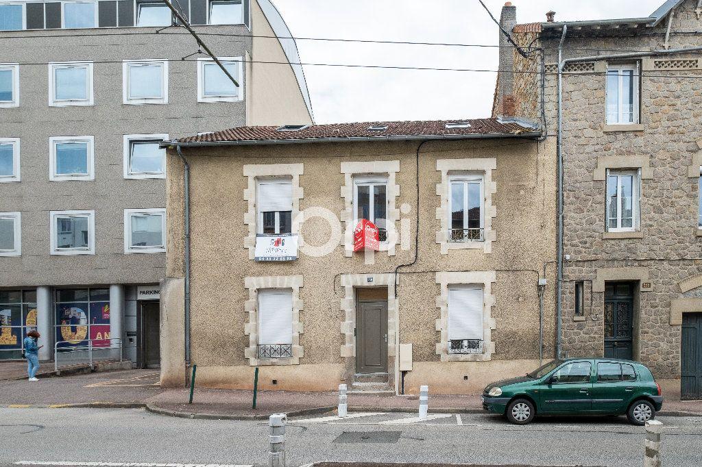 Appartement à louer 2 30m2 à Limoges vignette-7