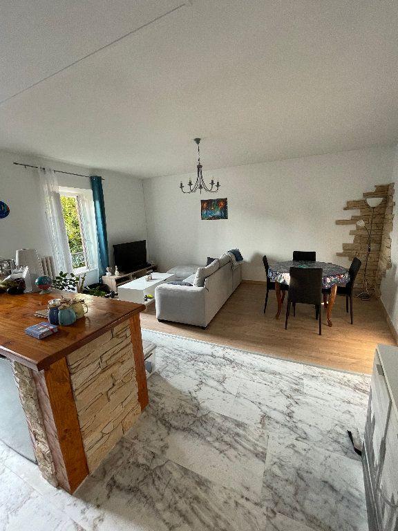 Appartement à louer 2 55m2 à Limoges vignette-2