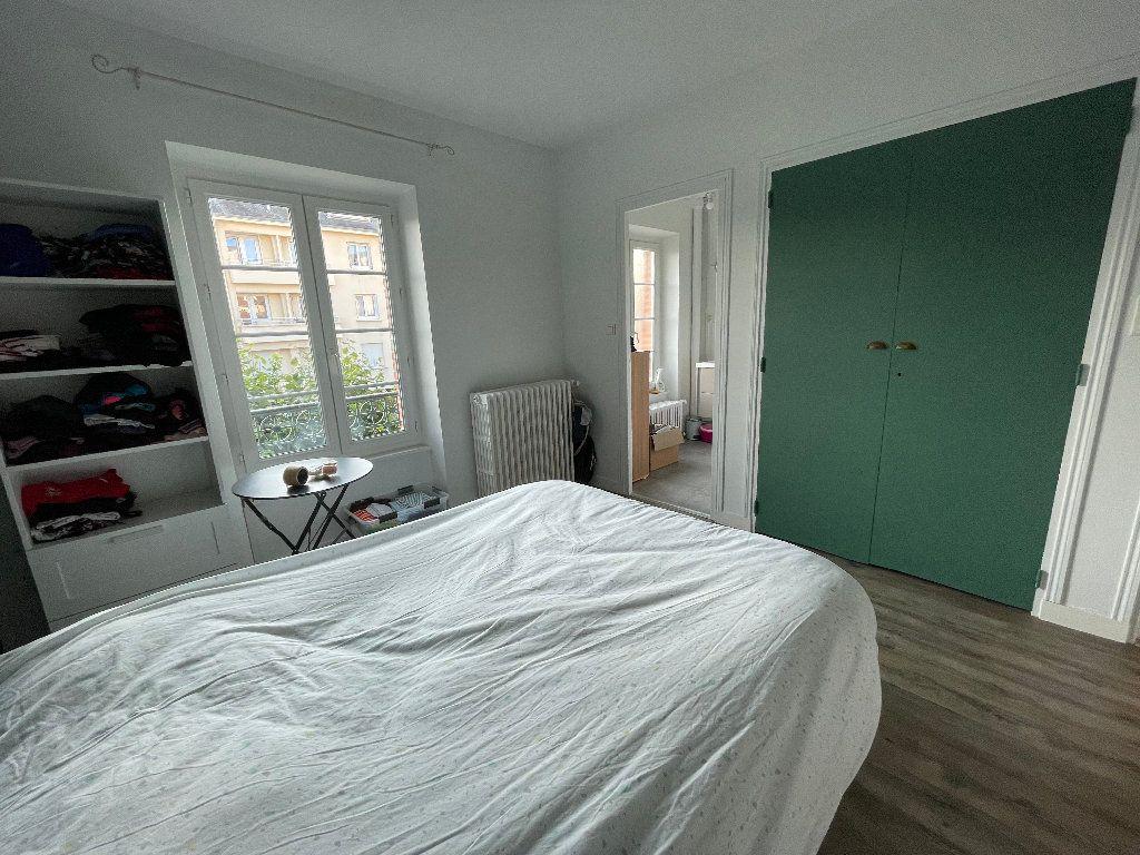 Appartement à louer 2 55m2 à Limoges vignette-5