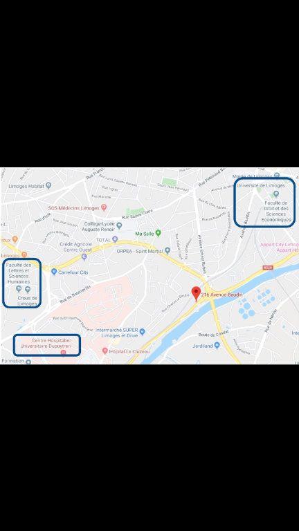 Maison à louer 7 184m2 à Limoges vignette-11
