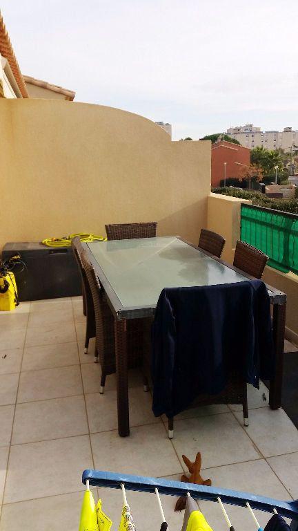 Appartement à louer 2 44m2 à La Seyne-sur-Mer vignette-7