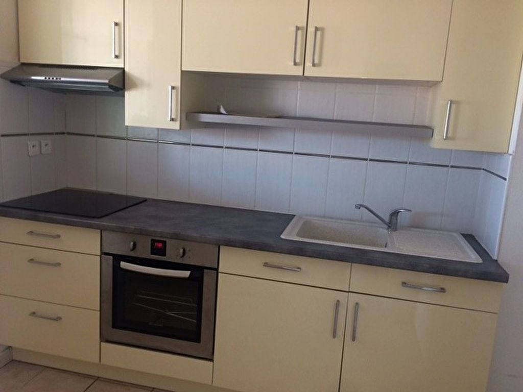 Appartement à louer 2 49.1m2 à La Seyne-sur-Mer vignette-7