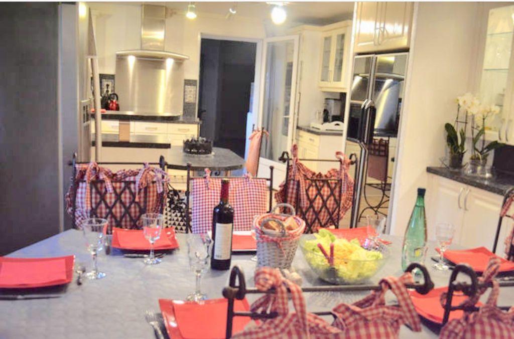Maison à vendre 6 220m2 à Six-Fours-les-Plages vignette-14