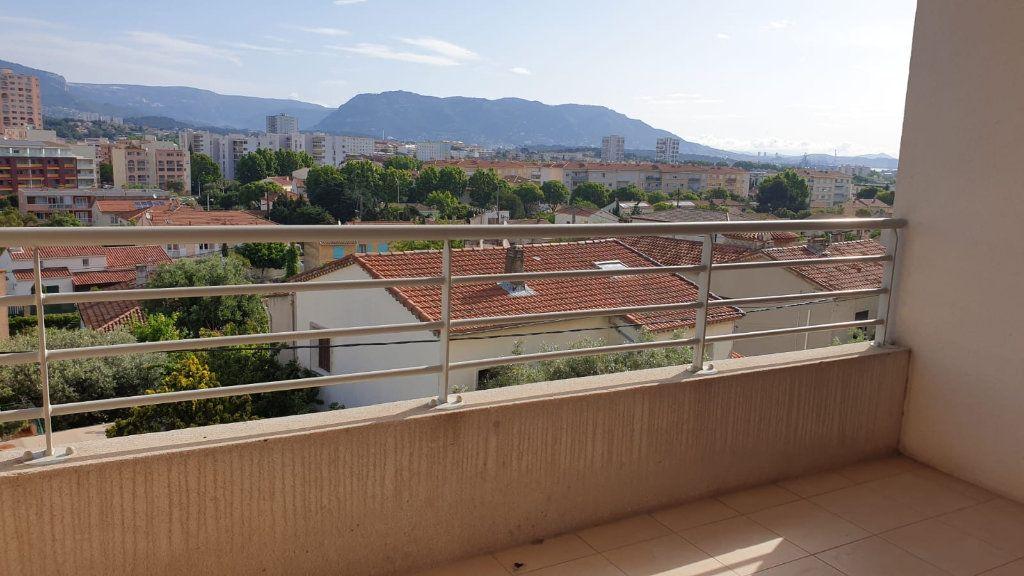 Appartement à vendre 2 41m2 à La Seyne-sur-Mer vignette-2