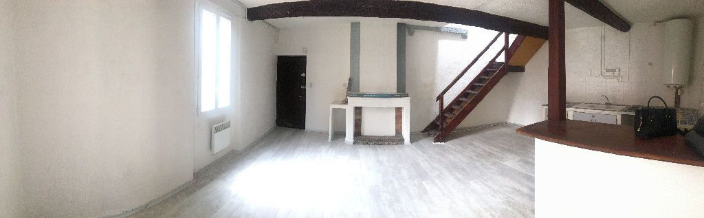 Appartement à louer 3 52m2 à La Seyne-sur-Mer vignette-1