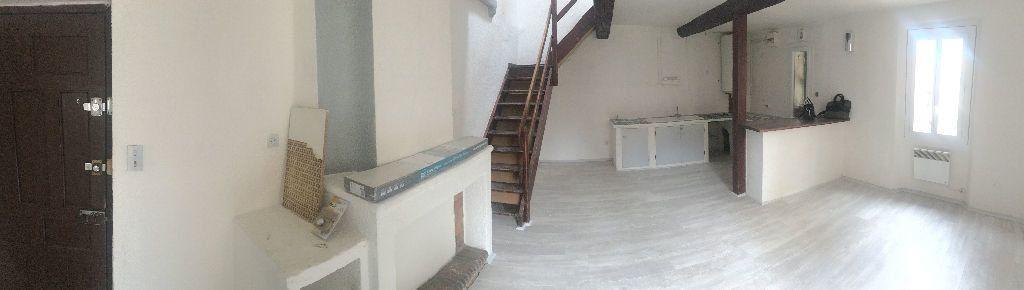 Appartement à louer 3 52m2 à La Seyne-sur-Mer vignette-2