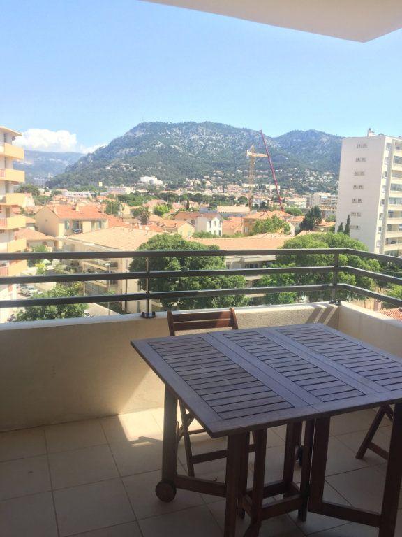 Appartement à louer 2 37.92m2 à Toulon vignette-4