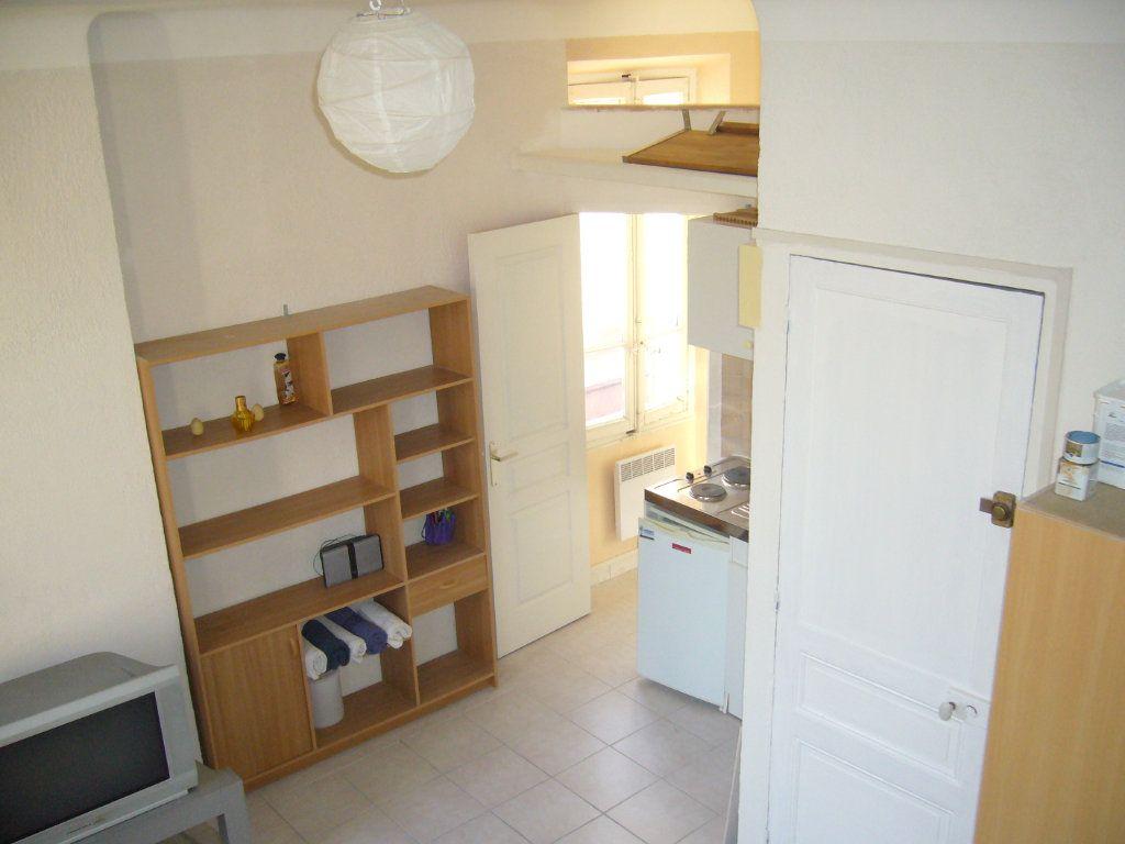 Appartement à louer 1 18.97m2 à La Seyne-sur-Mer vignette-1
