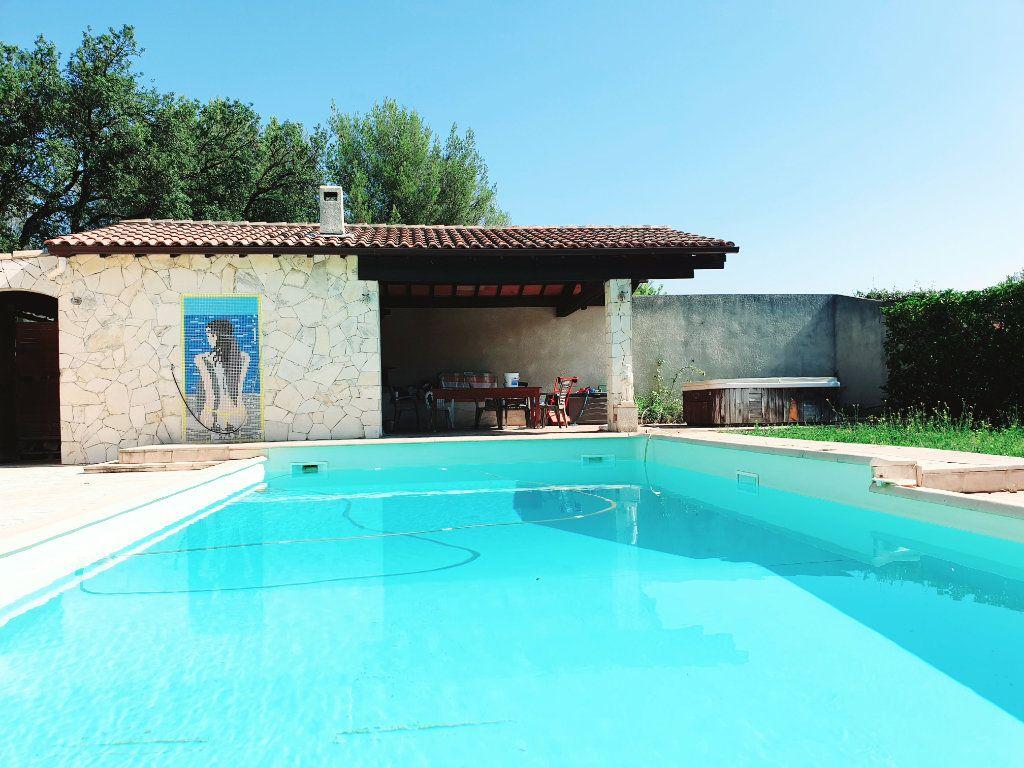 Maison à vendre 7 275m2 à La Seyne-sur-Mer vignette-4