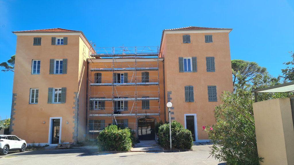 Appartement à vendre 2 56.3m2 à La Seyne-sur-Mer vignette-1