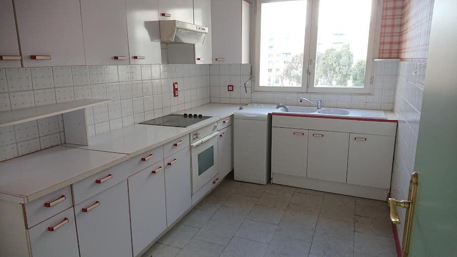 Appartement à vendre 2 58m2 à La Seyne-sur-Mer vignette-2