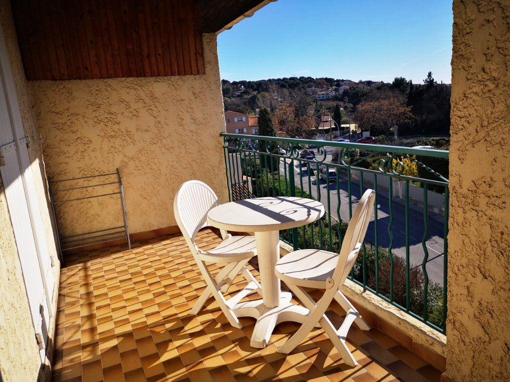 Appartement à vendre 2 52m2 à Sanary-sur-Mer vignette-12