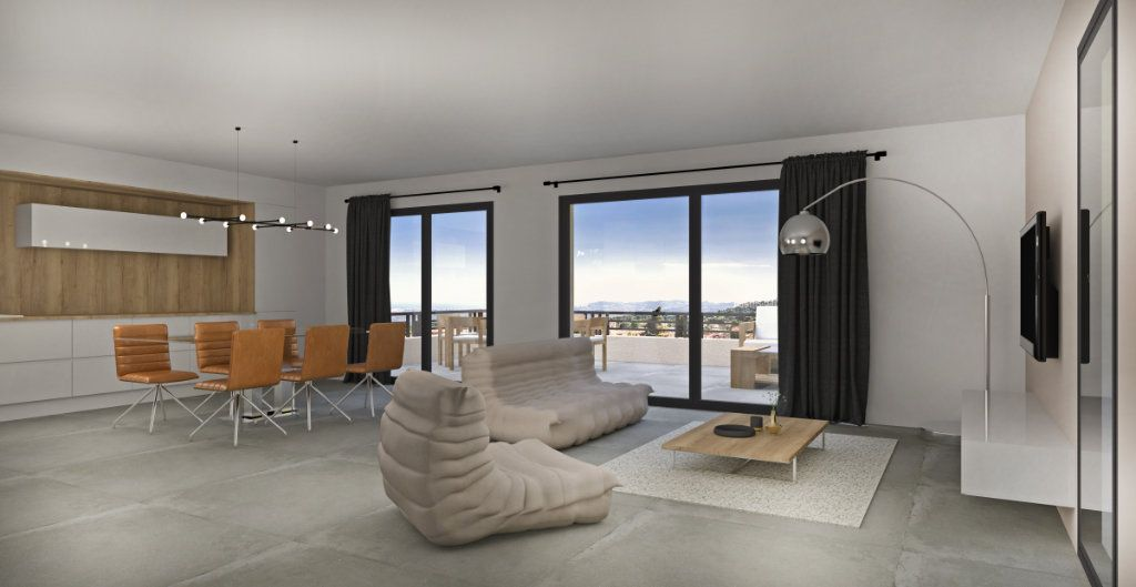 Appartement à vendre 3 119.46m2 à Sanary-sur-Mer vignette-2