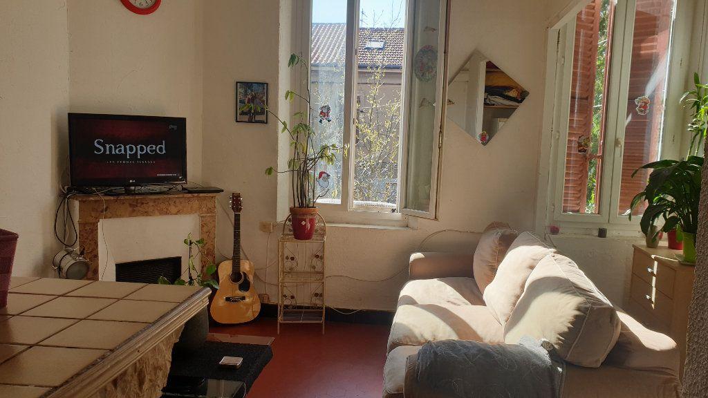 Appartement à vendre 2 36m2 à La Seyne-sur-Mer vignette-3