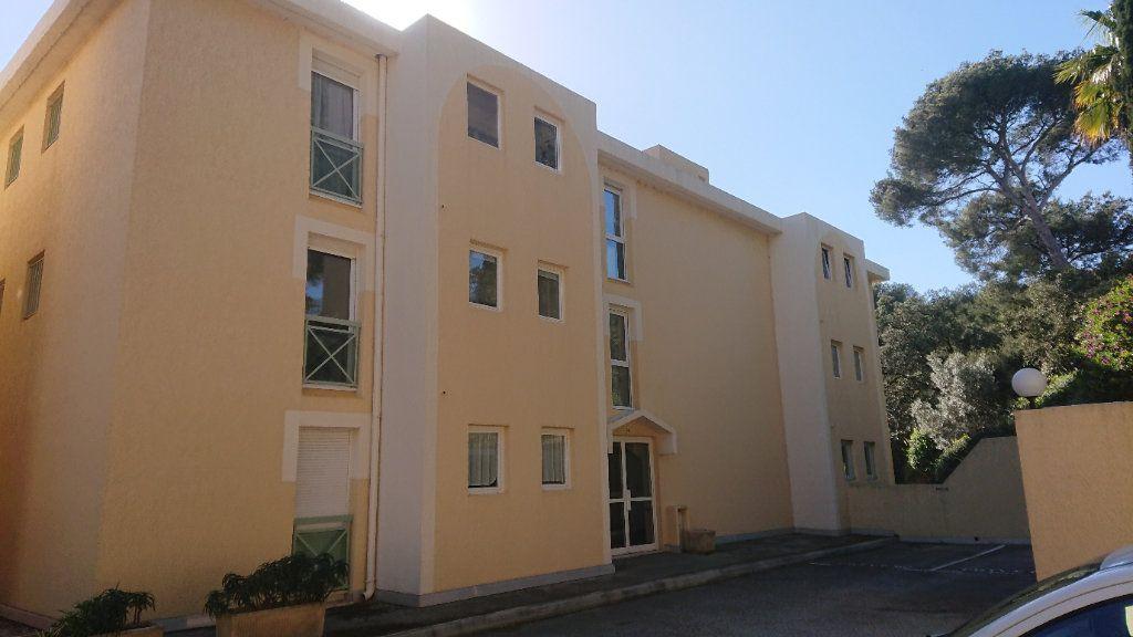 Appartement à vendre 1 19m2 à La Seyne-sur-Mer vignette-2